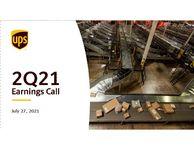 2Q21 Earnings Presentation